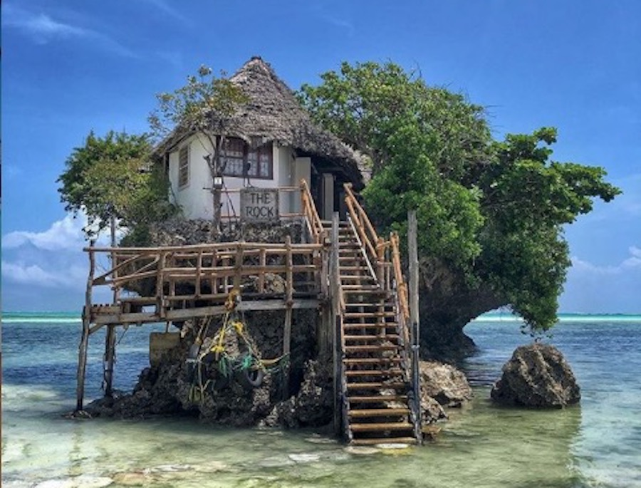Zanzibar-destino turístico-turismo