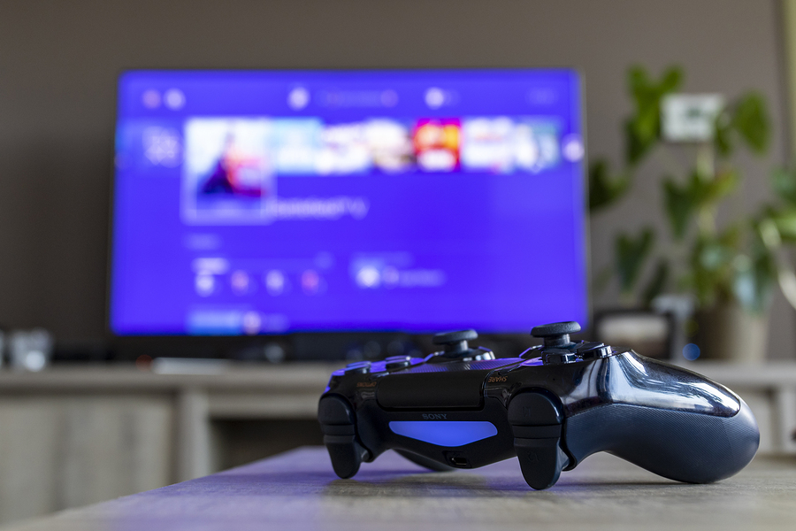 Sony-PlayStation-Bigstock
