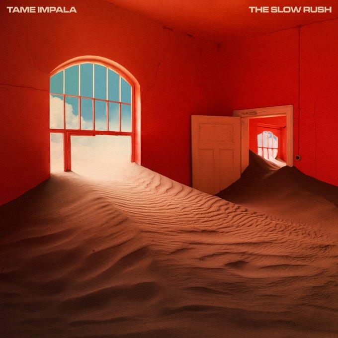 Misik te invita a disfrutar la mejor música de Tame Impala