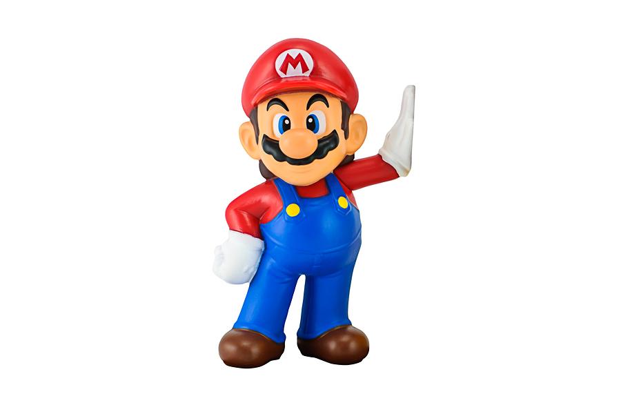 15 datos curiosos sobre Mario Bros que desconocías