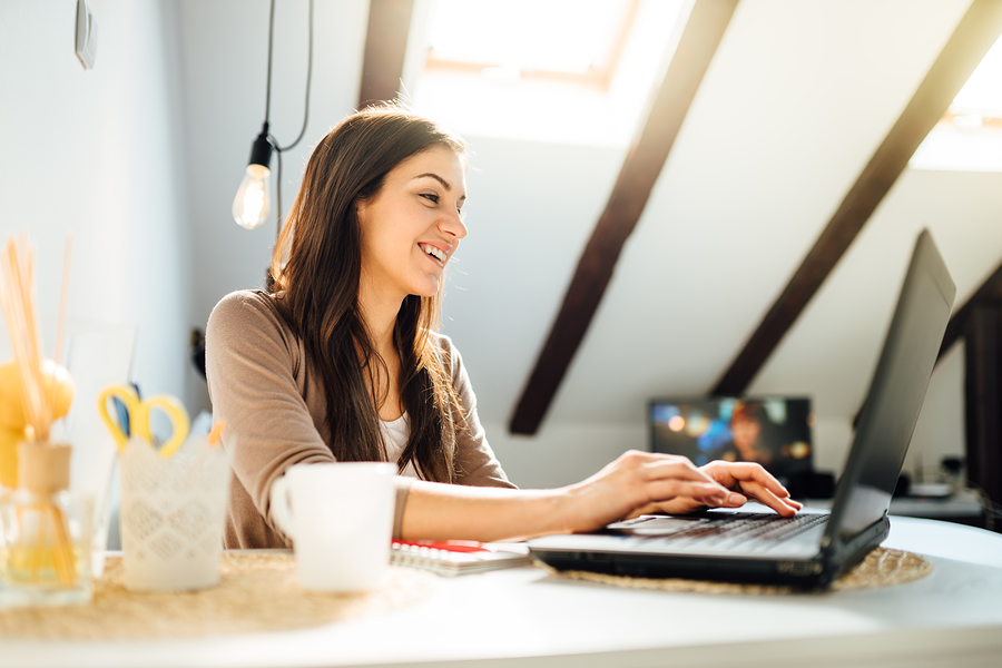 Aprovecha al máximo tu casa en home office