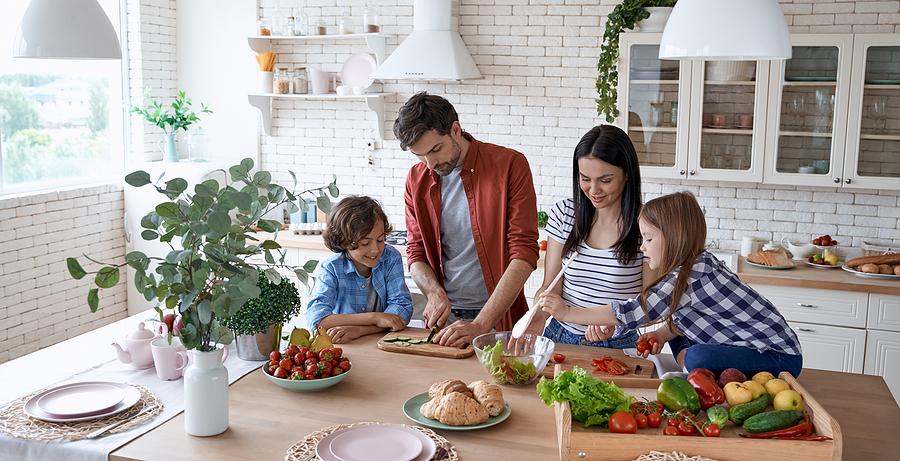 Mejores zonas familiares en CDMX