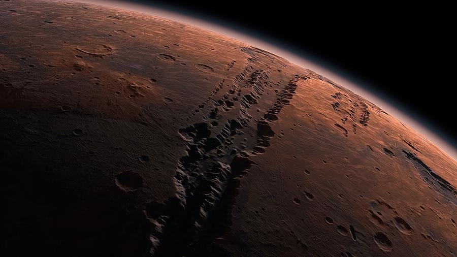 Marte-