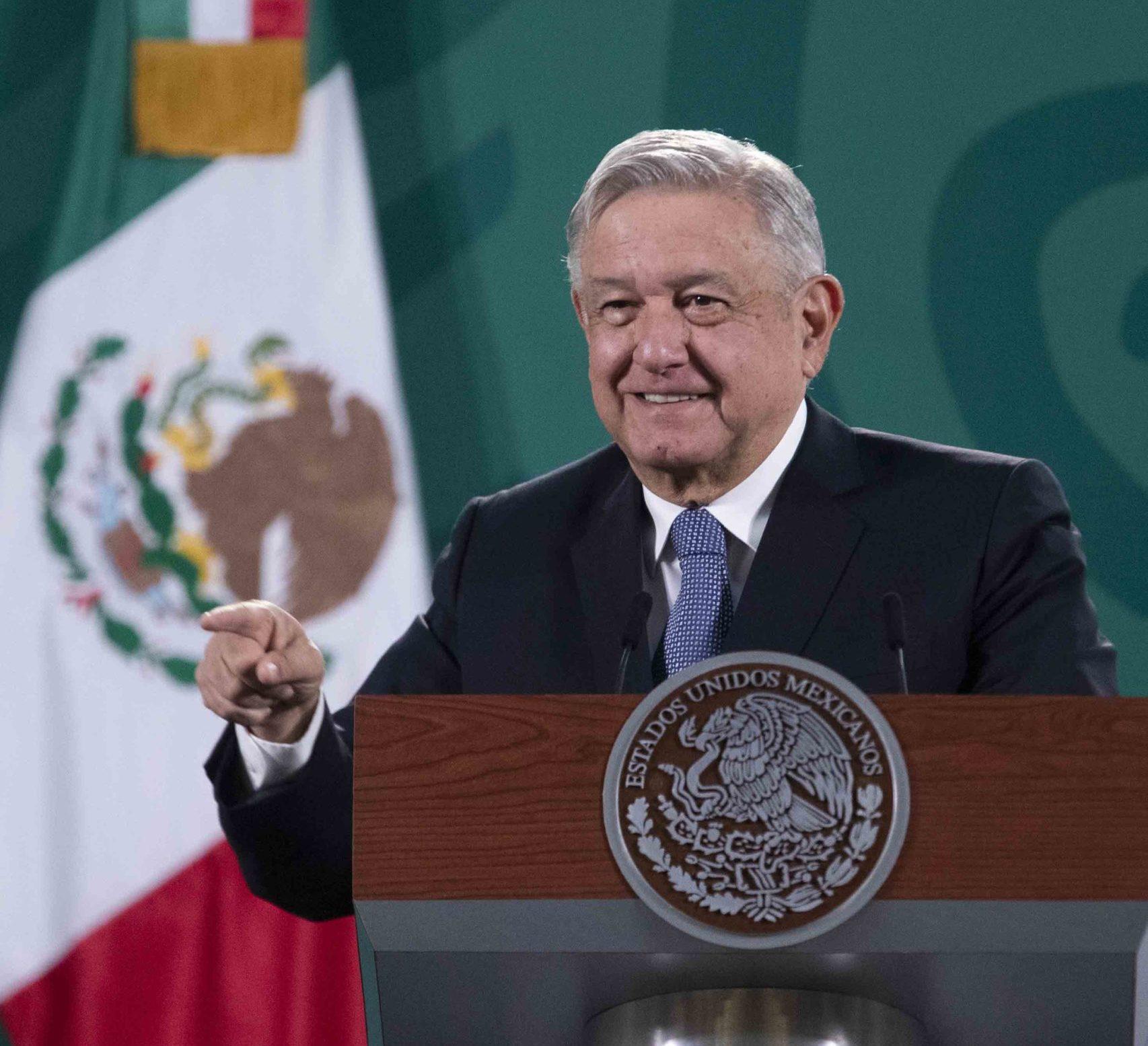 López-Vacuna-AMLO-fuero-presidencial