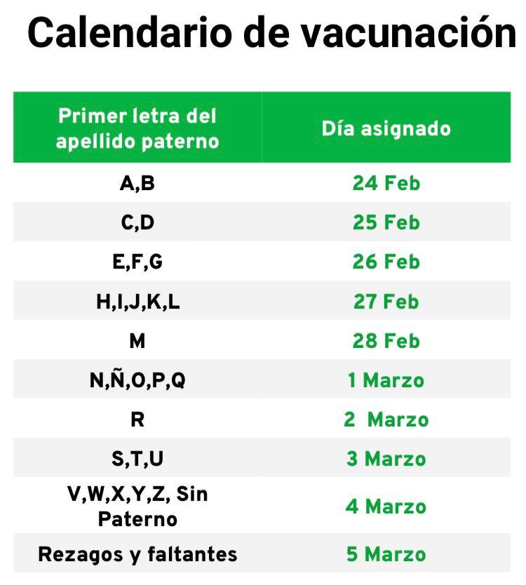 calendario-de-vacunación