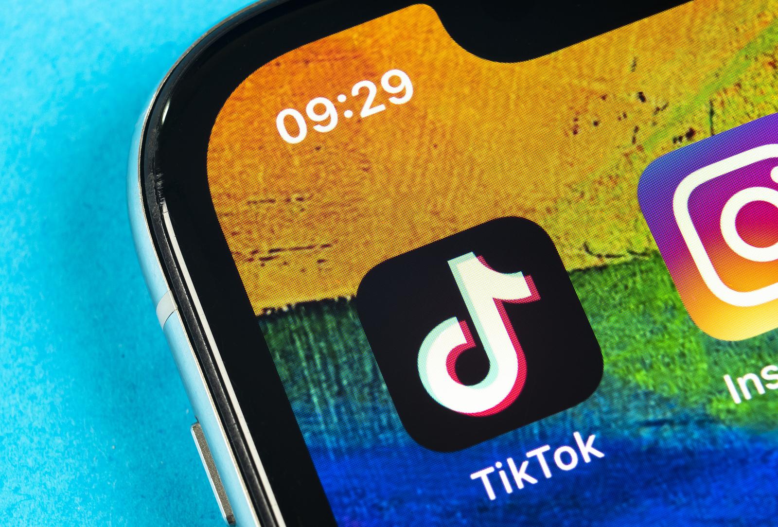 Tik Tok cumple 5 años y ya es la quinta red social favorita del mundo