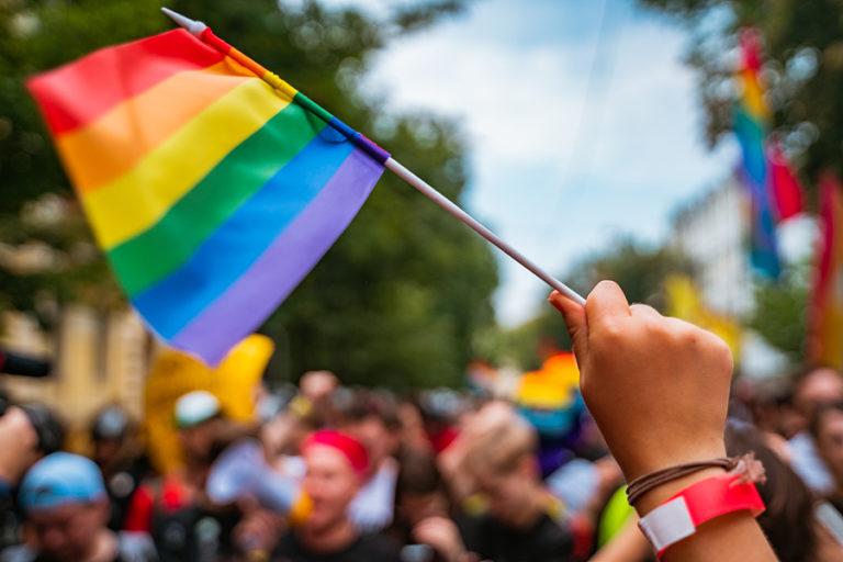 Marcha LGBT