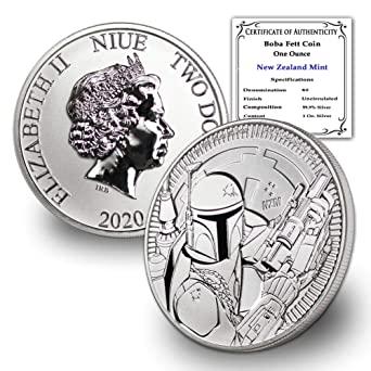 monedas-Star-wars