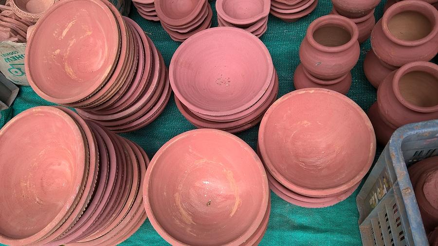 Artesanías-artesano-México