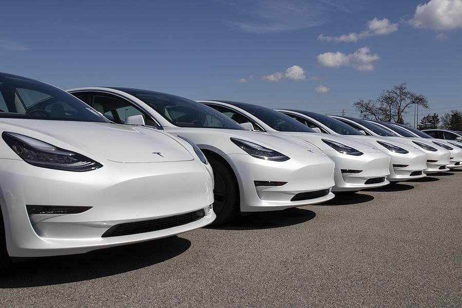 Tesla-bitcoins