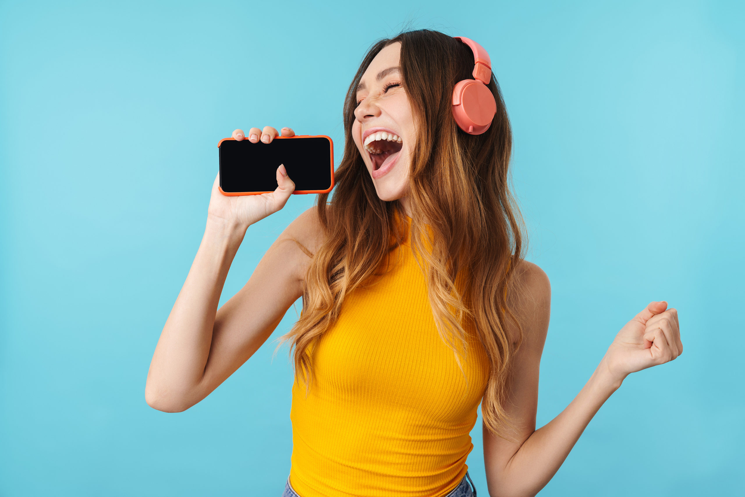 Música-cantar-app-canción