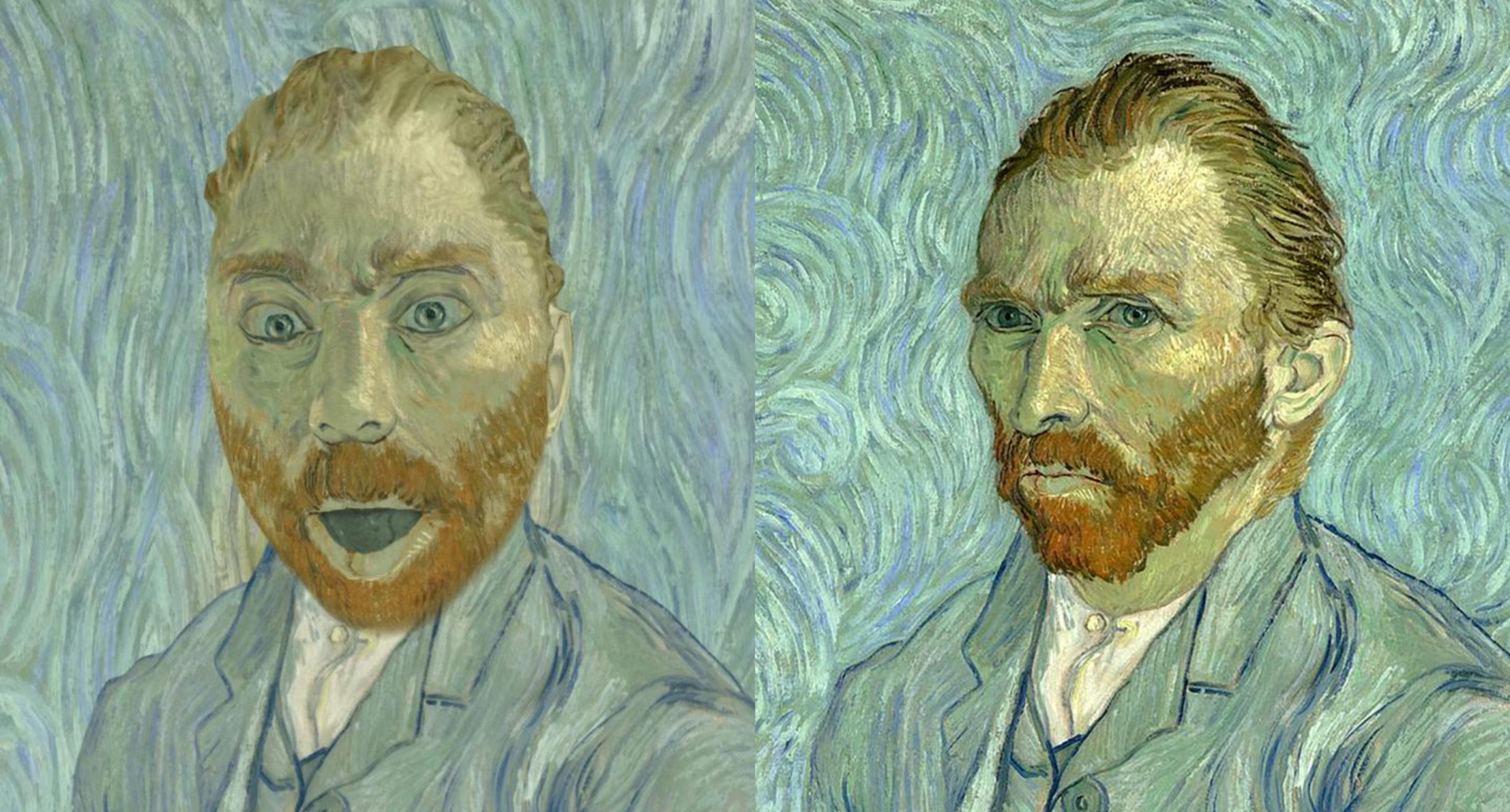 App-arte-Van-Gogh