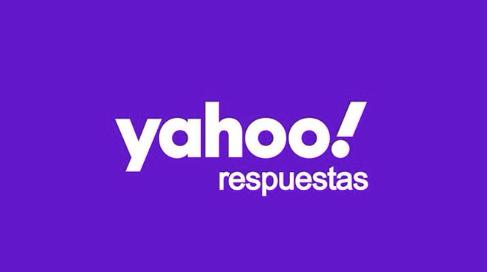 Yahoo Repuestas