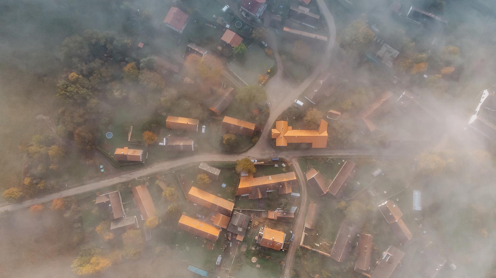 Tierra-contaminación-urbanización