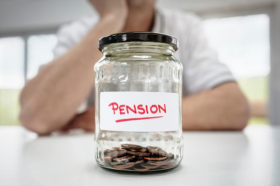 Pensión-Afore