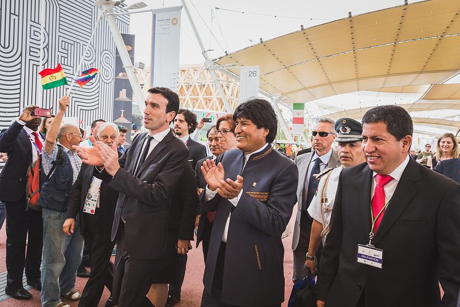 Bolivia-manifestación-latinoamérica