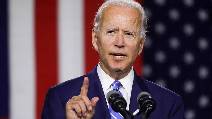 """""""Me mantengo firme en mi decisión"""": Joe Biden, habla sobre Afganistán"""