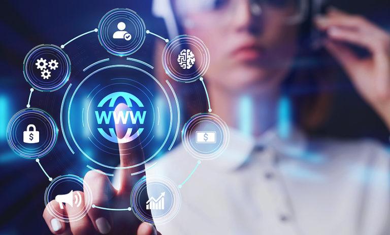 Tráfico web de alta calidad en Internet
