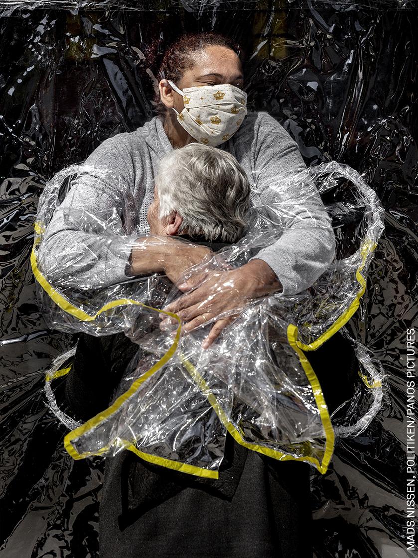 ¿Dónde ver las imágenes ganadoras del World Press Photo?