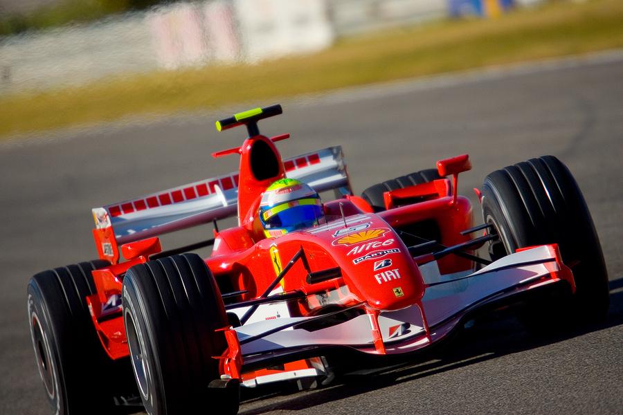 Este será el protocolo sanitario para asistir a la Fórmula 1