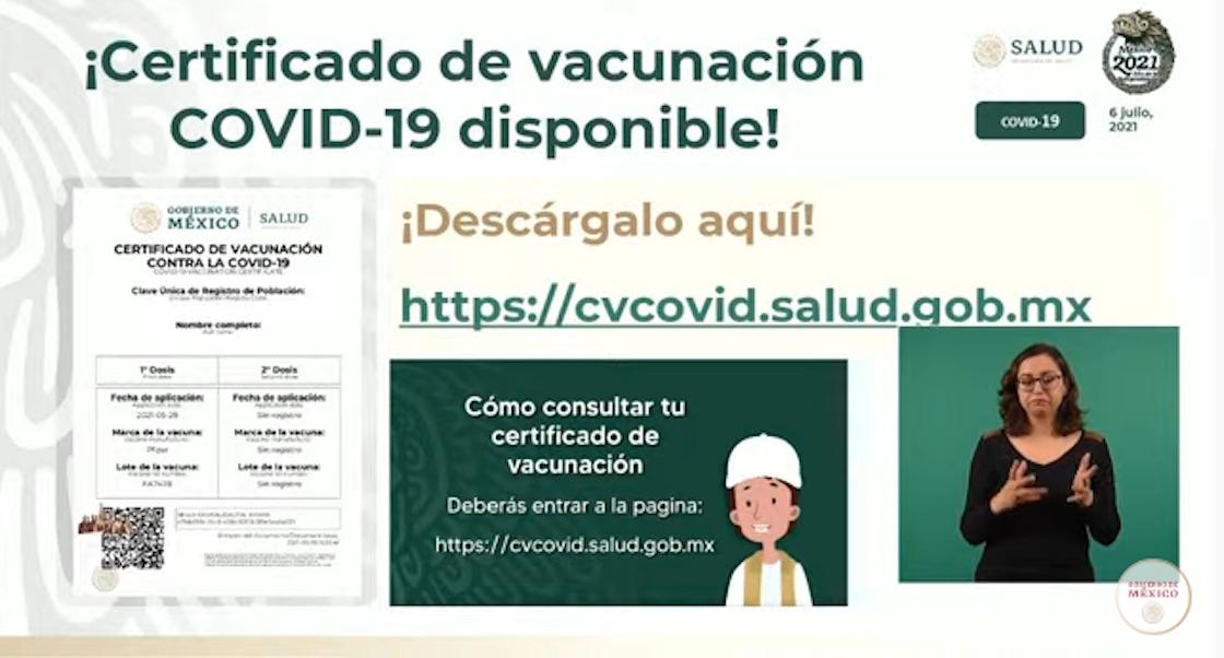 Te resolvemos todas tus dudas sobre tu certificado de vacunación