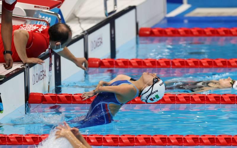 Fabiola Ramírez gana la primer medalla para México en Juegos Paralímpicos de Tokio 2020