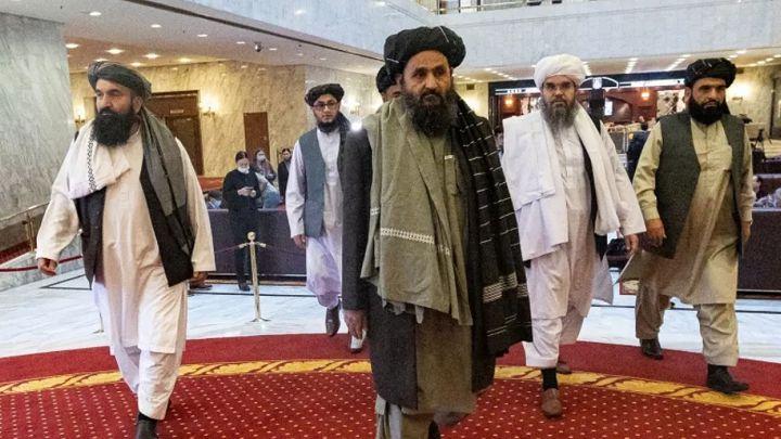 ¿Qué está pasando con el grupo Talibán en medio oriente?