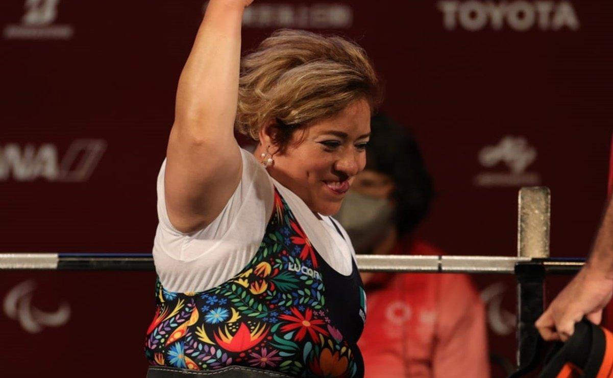 México arrasa en Juegos Paralímpicos, consigue dos oros y un bronce