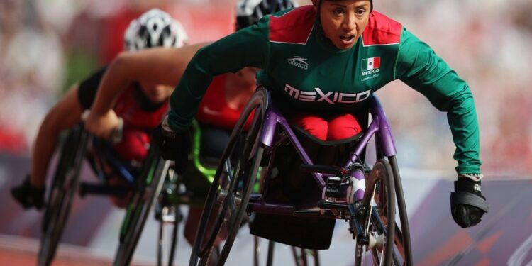 Algunos datos curiosos sobre las competencias de los Paralímpicos
