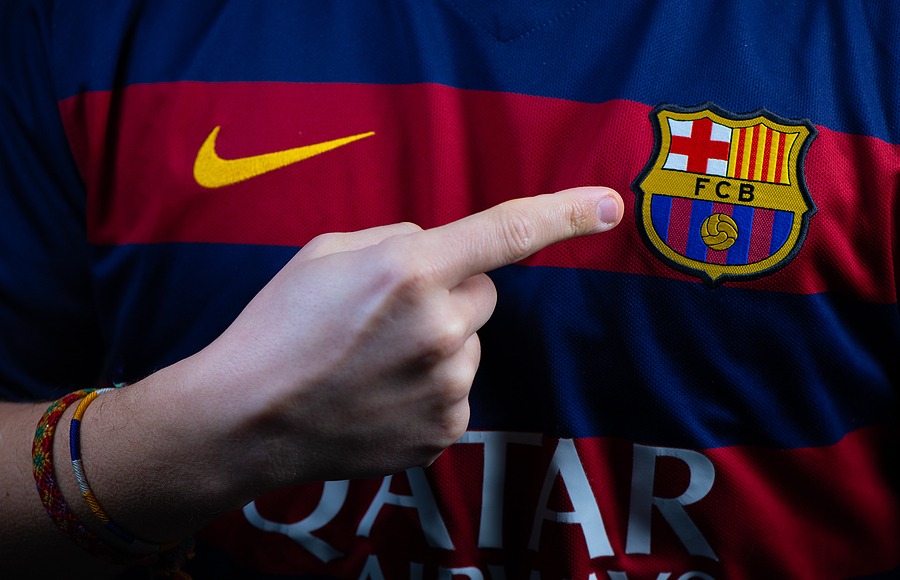 Los mejores diseños de camisas del FC Barcelona según los aficionados