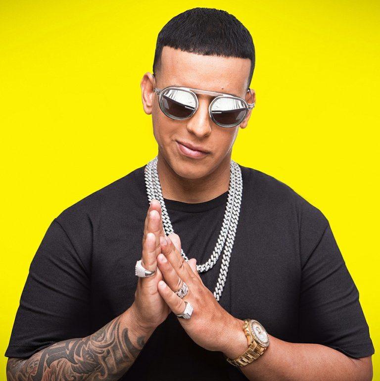 Daddy Yankee será reconocido en el salón de la fama de los Billboard