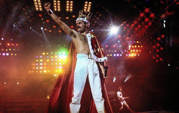 Las 5 mejores canciones de Freddie Mercury que hicieron historia