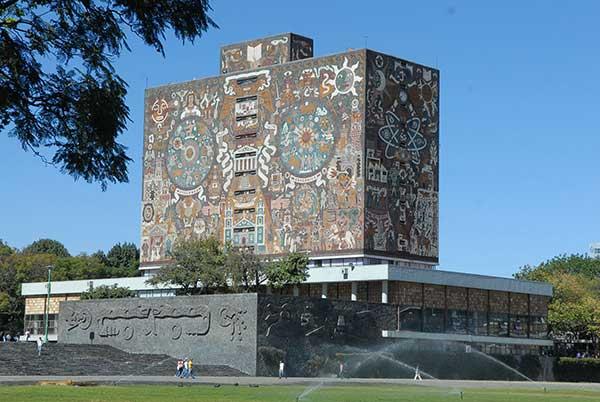 7 datos curiosos que debes de conocer de la UNAM