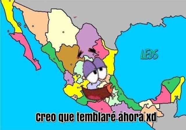 Los vídeos y reacciones ante el sismo de 7.1 grados en México