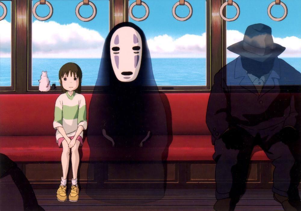 El viaje de chihiro cumple 20 años y estas son curiosidades que no conocías