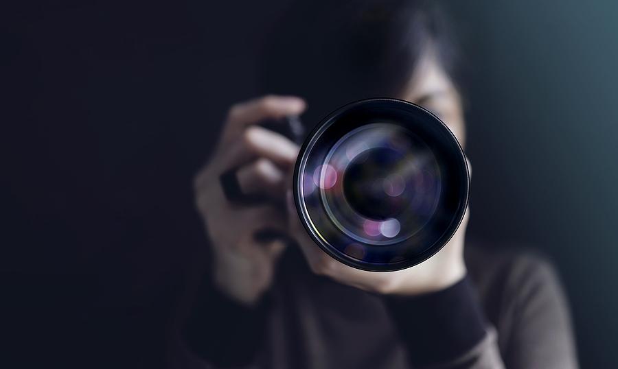 fotografías periodismo