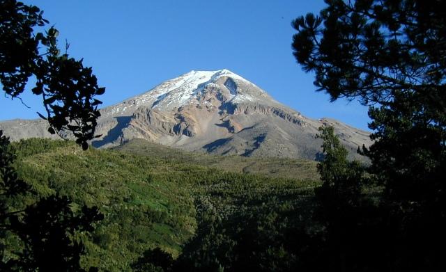 ¡¿Poblano, el Pico de Orizaba es Poblano?! Así reaccionaron las redes