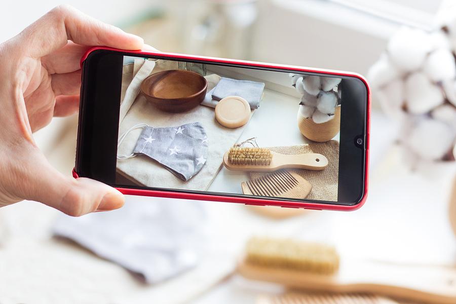 Misik te ayuda a tomar mejores fotografías de tu producto