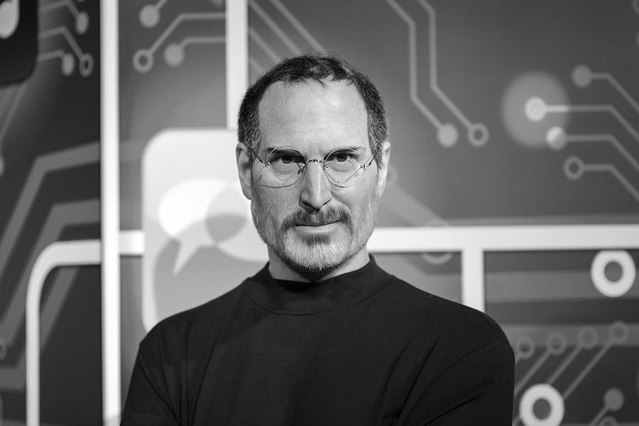 Los 13 datos que no conocías sobre Steve Jobs, el creador del iPhone
