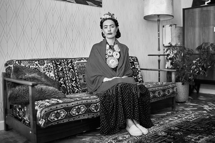 Los datos 7 curiosos de Frida Kahlo que no conocías