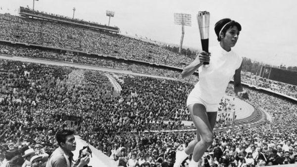 8 Momentos que marcaron los Juegos Olímpicos de México 1968