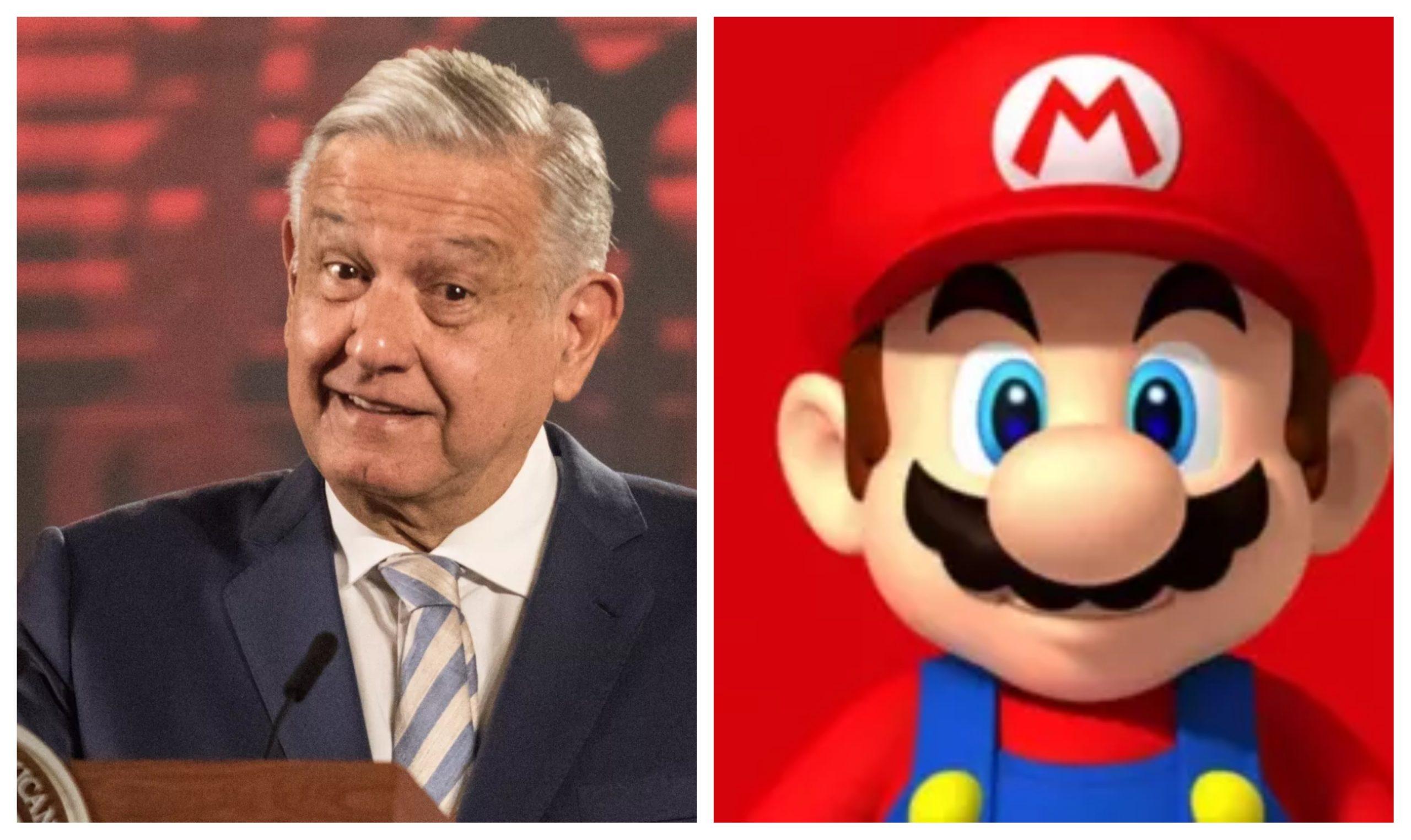 Nintendo vs AMLO, estos son los pros y contras de los videjouegos