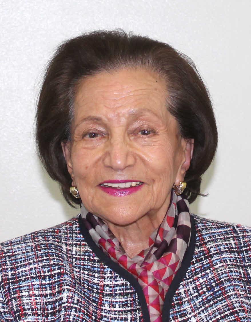 ¿Por qué ganó la Medalla Belisario Domínguez, Ifigenia Martínez?