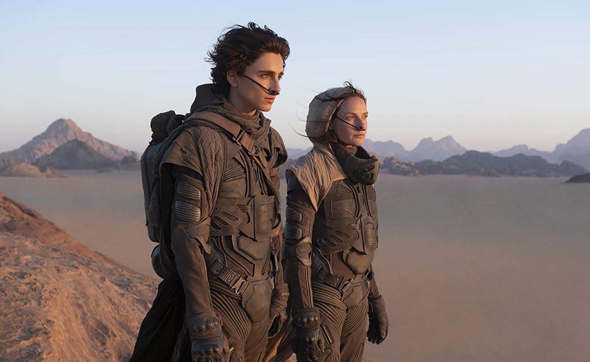 """Curiosidades de """"Dune"""" que debes saber antes de verla"""