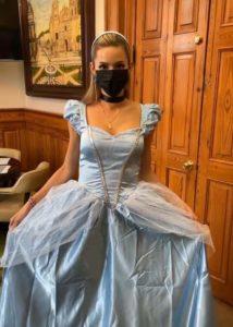 Así reaccionaron las redes ante el disfraz de Mariana Rodríguez
