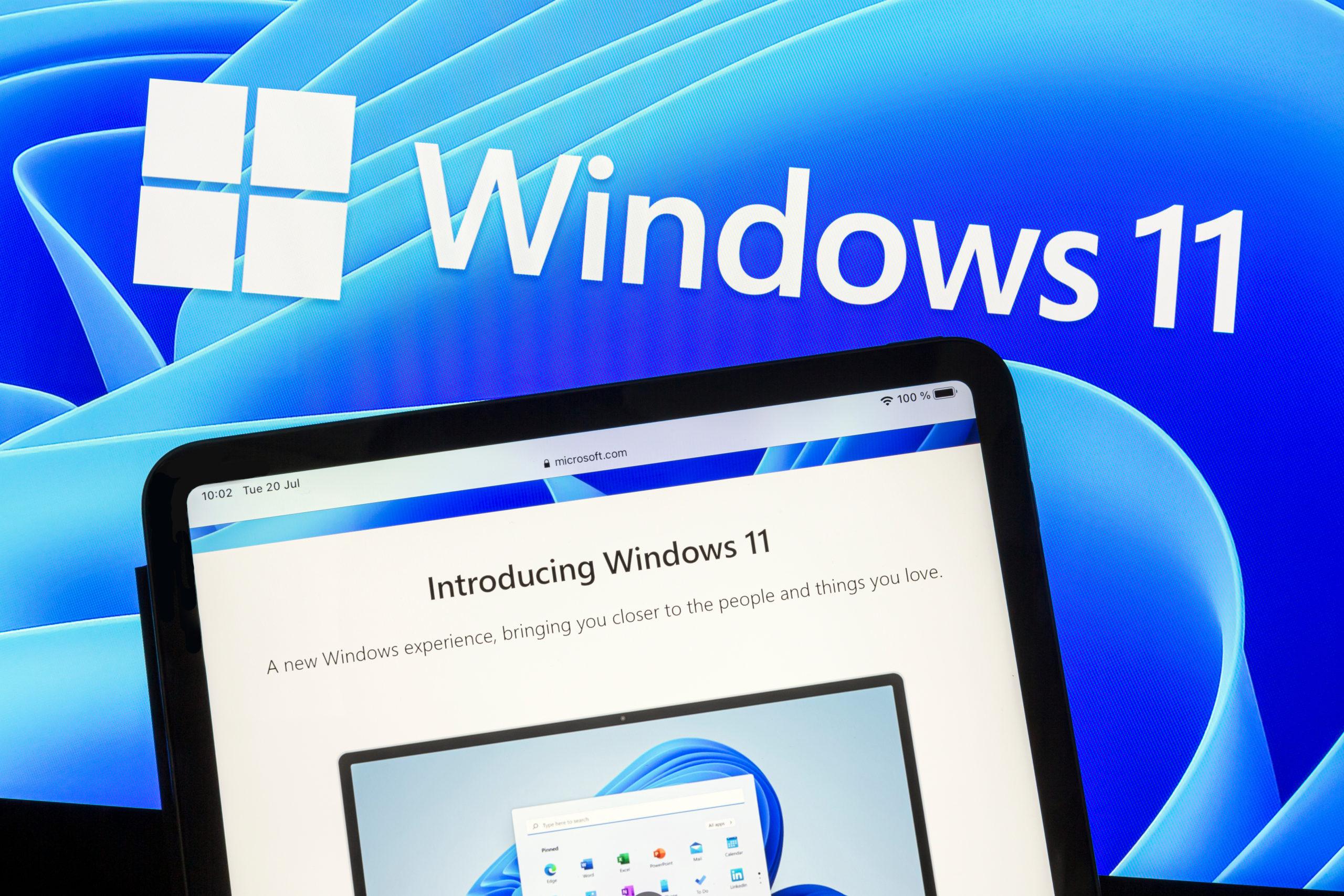 ¿Cuáles son las ventajas del nuevo Windows 11? te contamos
