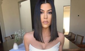 Datos curiosos sobre Kourtney Kardashian, la mayor del clan mas famoso