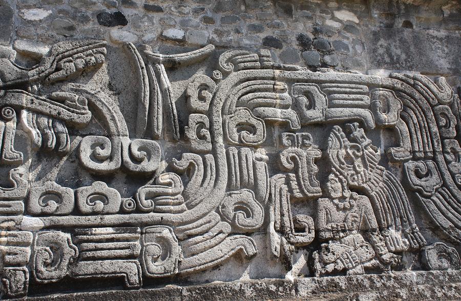 quetzalcóalt