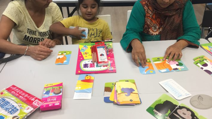 Parenting Workshops – Tips In Handling Kindergarten Homework