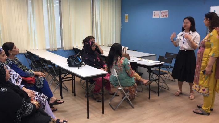 Parenting Workshop – Introduction On Parent-Child Communication Skills